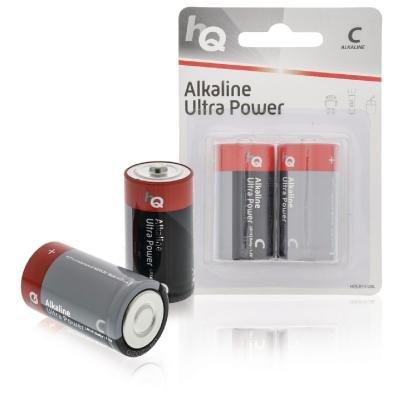 Baterie HQ HQLR14/2BL 2ks