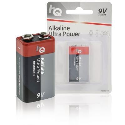 Baterie HQ HQ6LR61/1BL 1ks