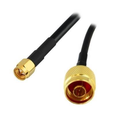 Kabel Wavecon SMA (M) na N (M) 1m