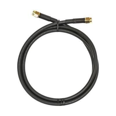 WaveRF propojovací kabel SMA-SMA 1m