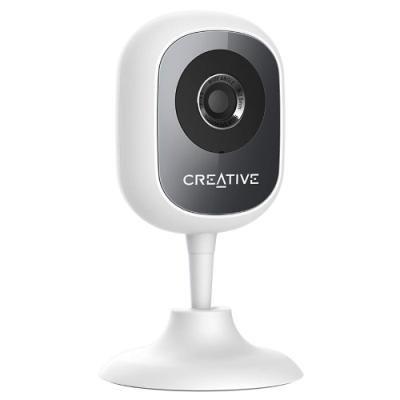 IP kamera Creative Live! Cam IP SmartHD bílá