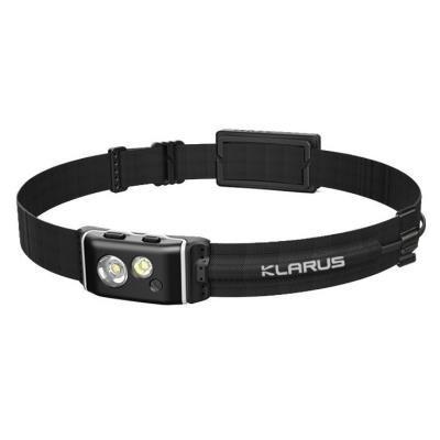 Cel-Tec Klarus HR1 Pro černá