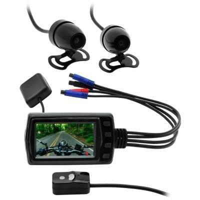 Digitální kamera Cel-Tec MK01 Dual GPS