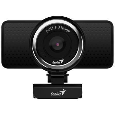 Webkamera Genius ECam 8000 černá