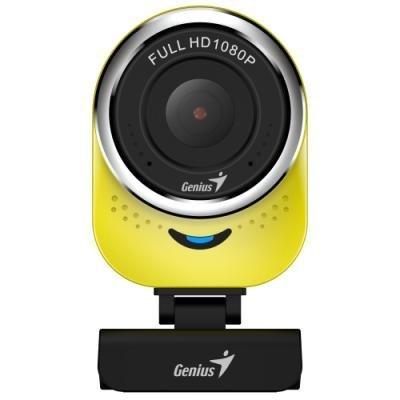 Webkamera Genius QCam 6000 žlutá