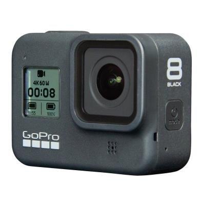 Sportovní kamery se 4K rozlišením