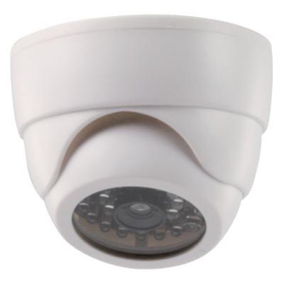 Atrapa bezpečnostní kamery König SAS-DUMMYCAM60
