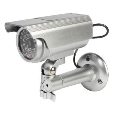 Atrapa bezpečnostní kamery König SAS-DUMMY111S