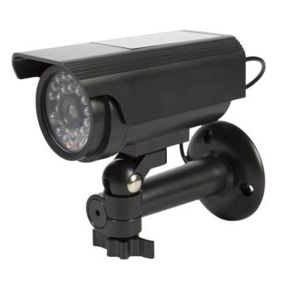 Atrapa bezpečnostní kamery König SAS-DUMMY111B