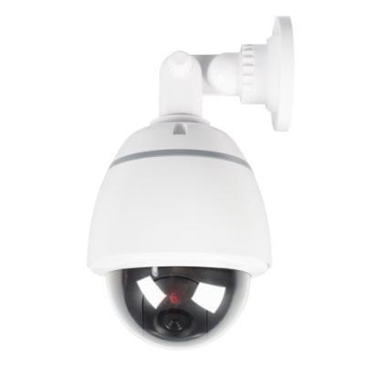 Atrapa bezpečnostní kamery König SAS-DUMMY210W
