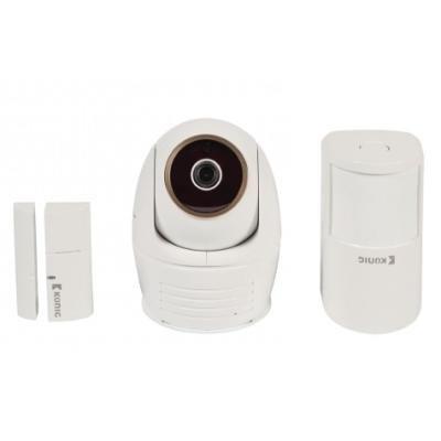 IP kamera König SAS-SETIPC011W sada