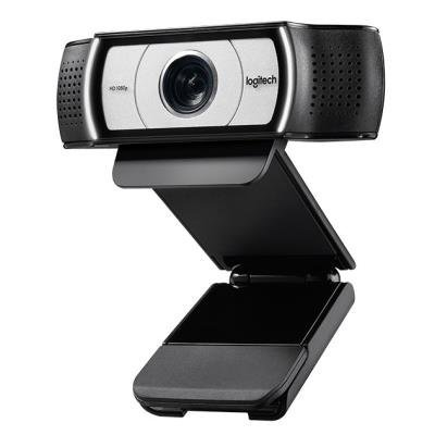 Webkamera Logitech C930e