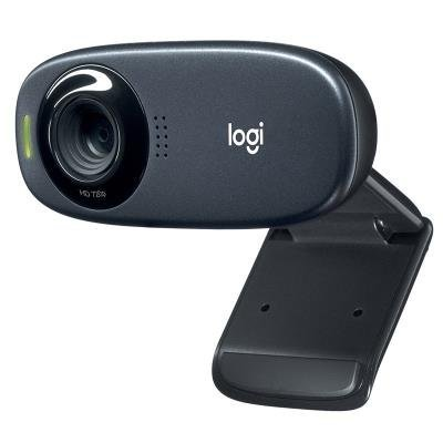 Webkamera Logitech HD C310
