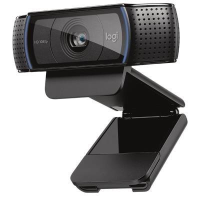 Webkamera Logitech C920
