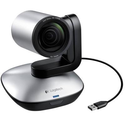 Webkamera Logitech PTZ Pro Camera