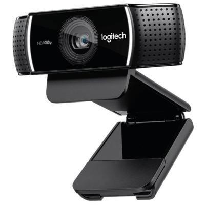 Webkamera Logitech C922 Pro Stream