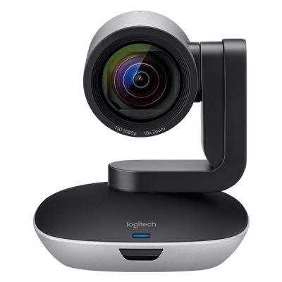 Webkamera Logitech PTZ Pro 2