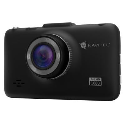 """NAVITEL záznamová kamera do auta CR900/ rozlišení 960 x 240/ displej 2,7""""/ video Full HD"""