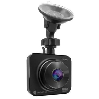 """NAVITEL záznamová kamera do auta R200 NV/ rozlišení 1920 x 1080/ displej 2""""/ video Full HD"""