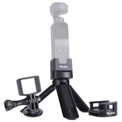 Stativ Rollei DJI Osmo Pocket Starter Set