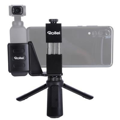 Stativ Rollei DJI Osmo Pocket Vlog Set