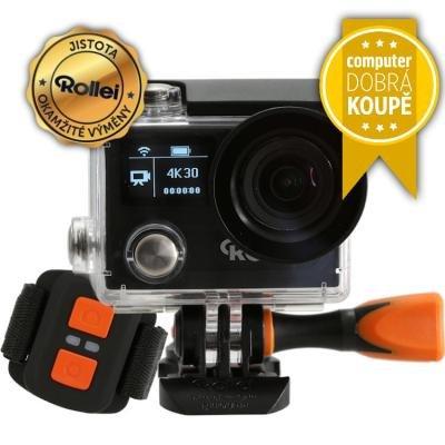 Kamera Rollei ActionCam 430