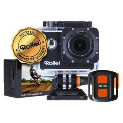 Kamera Rollei ActionCam 525