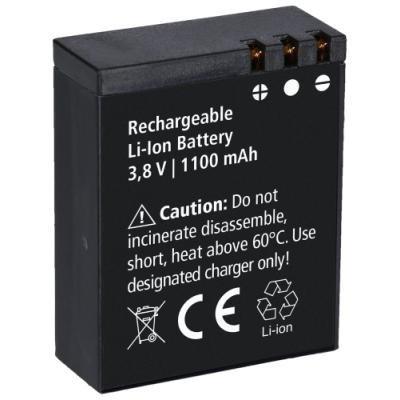 Baterie Rollei pro videokamery AC550/ 560/ 1100mAh