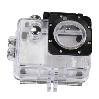 Podvodní pouzdro Rollei pro ActionCam AC 5xx