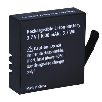 Baterie Rollei pro videokamery ActionCam 8S/ 9S