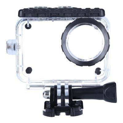 Podvodní pouzdra pro outdoorové sportovní videokamery