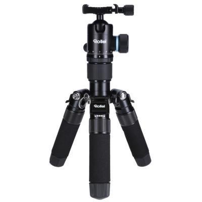 Stativy pro outdoorové sportovní videokamery