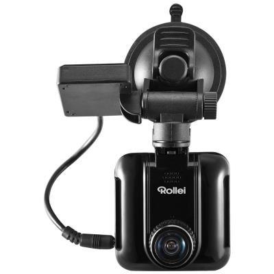OPRAVENÉ - Rollei digitální kamera do auta/ CarDVR-72/ FULL HD video/ 2,4