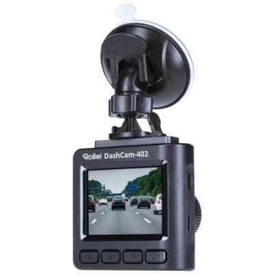 Digitální kamera Rollei CarDVR-402