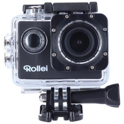 Outdoorové sportovní videokamery se 4K rozlišením