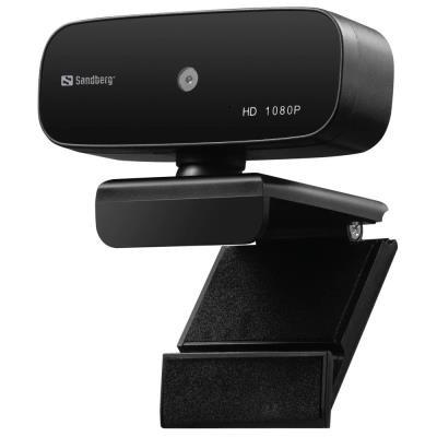 Sandberg USB Webcam Autofocus