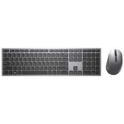 Bezdrátové sety klávesnice a myši