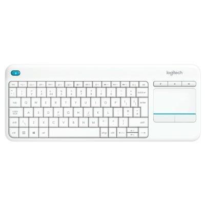Bezdrátové klávesnice