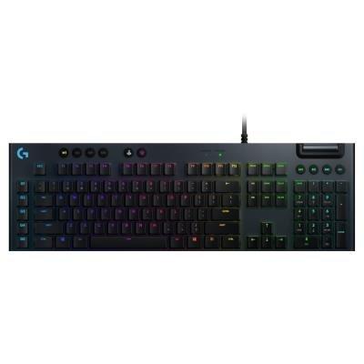 Logitech G815 LIGHTSYNC RGB GL Tactile