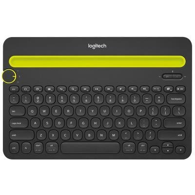 klávésnice Logitech Multi-Device K480