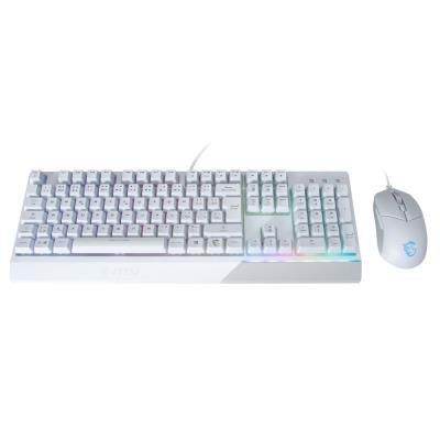Drátové sety klávesnice a myši
