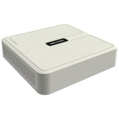 Záznamové zařízení HIKVISION HiWatch HWN-2104H-4P
