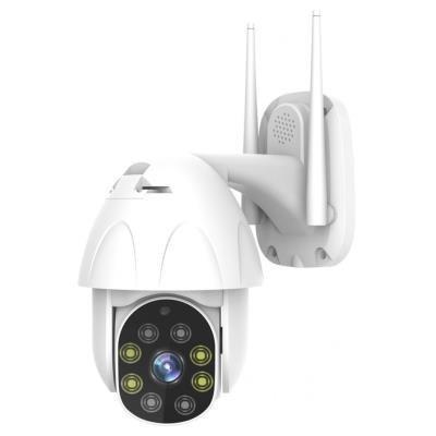 Venkovní IP kamery statické