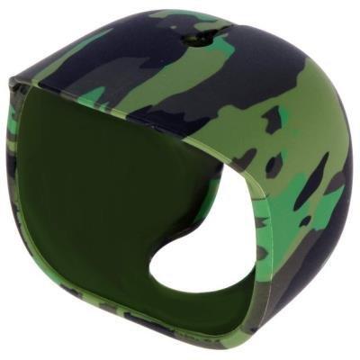 Imou silikonový kryt pro LOOC zelená kamufláž