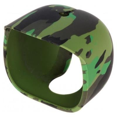 Imou silikonový kryt pro Cell Pro zelená kamufláž