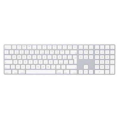 Klávesnice Apple Magic Keyboard česká