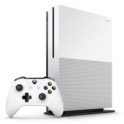 Xbox One S 1TB PlayerUnknown's Battleground