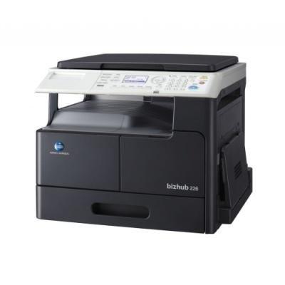 Multifunkční tiskárna Konica Minolta Bizhub 226-1