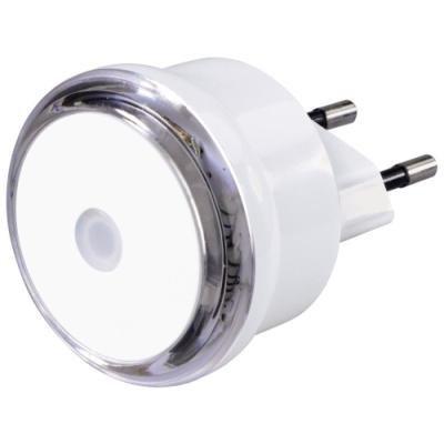 LED svítilna Hama Basic bílá