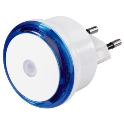 LED svítilna Hama Basic modré